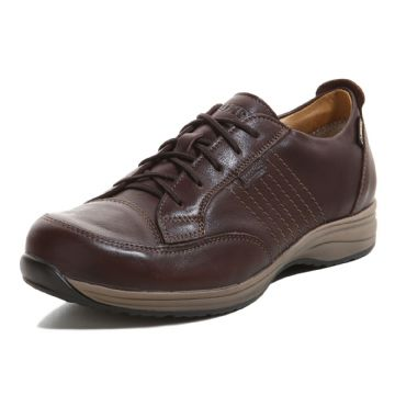 Meindl 'OLBIA LADY GTX Brown Leather